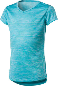 ENERGETICS Gaminel jr shirt Meisjes Blauw
