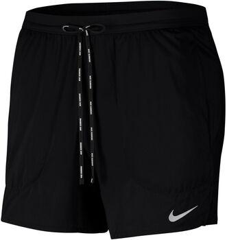 Nike a.s.r. Vitality Flex Stride 7-inch 2-in-1 short Heren Zwart