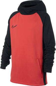 Nike Dri-FIT Academy hoodie Oranje