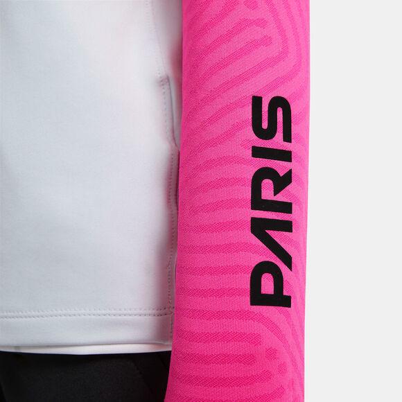 Paris Saint-Germain Strike trainingstop