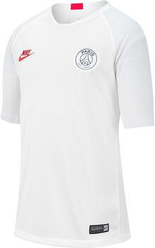 Nike PSG Breathe Strike shirt Jongens Wit
