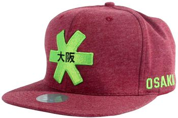 Osaka Snapback pet Multicolor