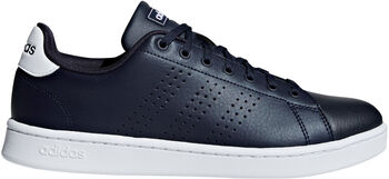 ADIDAS Advantage sneakers Heren Blauw