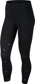 Nike All-In tight Dames Zwart