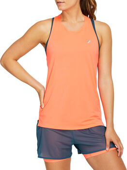 ASICS Race top Dames Roze