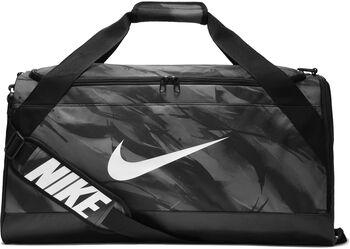 Nike Brasilia M sporttas Grijs