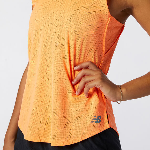 Q Speed Jacquard top