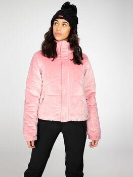 Protest Diva ski-jas Dames Roze