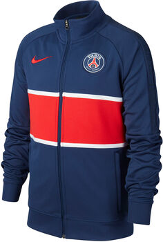 Nike Paris Saint-Germain I96 Anthem jack kids Blauw