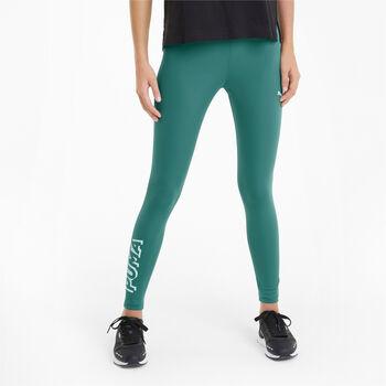 Puma Modern Sports legging Dames Groen