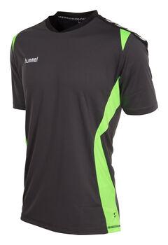 Hummel Paris T-shirt Heren Grijs