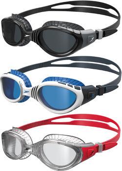 Speedo Futura Biofuse Flexiseal zwembril Blauw