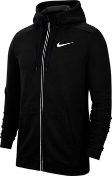 Nike Dri-FIT Training vest Heren Zwart