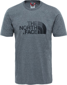 The North Face Easy shirt Heren Grijs