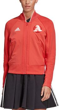 adidas City jack Dames Oranje