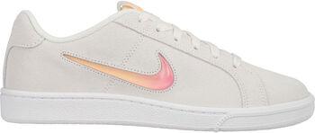 Nike Court Royal Premium sneakers Dames Ecru