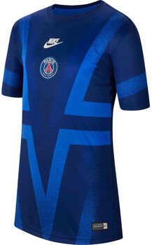 Nike Paris Saint-Germain Dry shirt Jongens Blauw