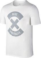nike football x logo tee