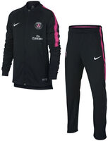 Paris Saint Germain Dry Squad track suit