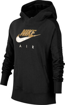 Nike Sportswear Air Pro GX hoodie Meisjes Zwart