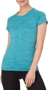 ENERGETICS Eevi II shirt Dames Blauw