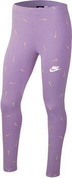 Nike Sportswear kids legging  Meisjes Roze