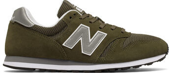 New Balance ML 373 sneakers Heren Groen