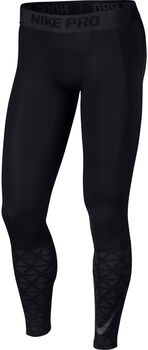 Nike Pro tight Heren Zwart