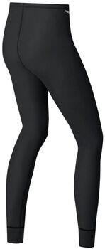 Odlo pants evolution warm Heren Zwart