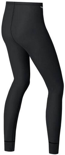 Odlo - pants evolution warm - Heren - Onderkleding - Zwart - XXL
