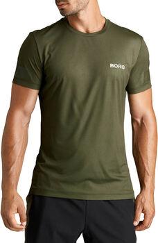 Björn Borg Borg t-shirt Heren Groen