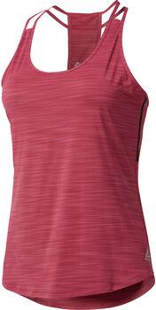 Reebok ACTIVchill AC tank top Dames Roze