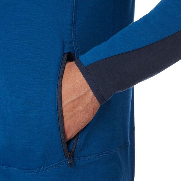 Manali fleece vest