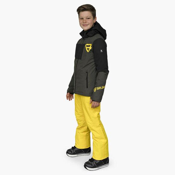 Flynn-S kids ski-jas