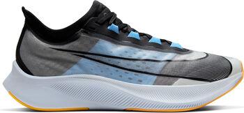 Nike Zoom Fly 3 hardloopschoenen Heren Wit