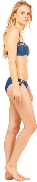 Morleys bandeau bikinitop