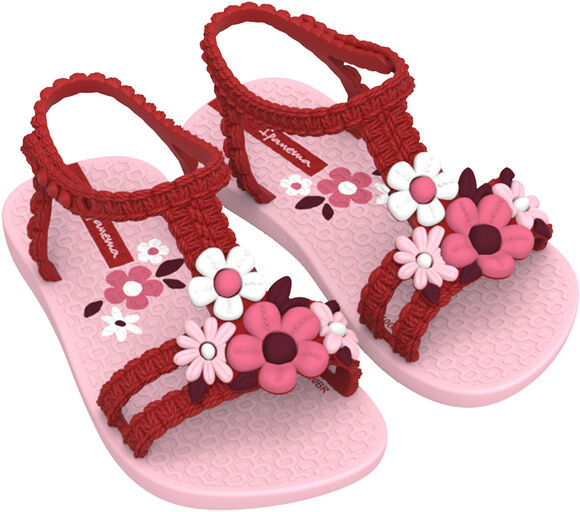 My First Ipanema VI kids slippers