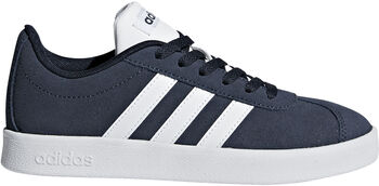 premium selection 83608 29700 ADIDAS VL Court 2.0 K sneakers Blauw