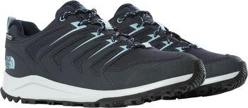The North Face Venture Fasthike II wandelschoenen Dames Blauw