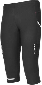 FUSION C3 3/4 legging Zwart