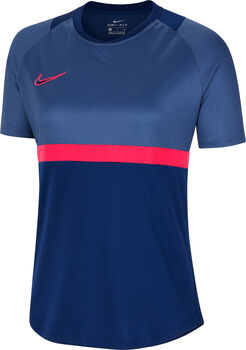 Nike Dry Academy 20 shirt Dames Blauw