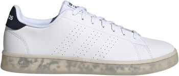 adidas Advantage Eco sneakers Heren Wit