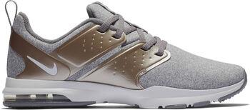 Nike Air Bella TR Premium fitness schoenen Dames Grijs