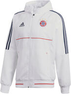 FC Bayern München Presentation jack