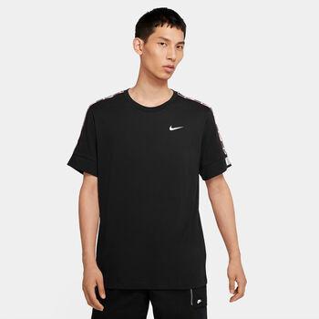 Nike Sportswear t-shirt Heren Zwart