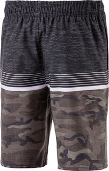 Camo2 Mark beachshort