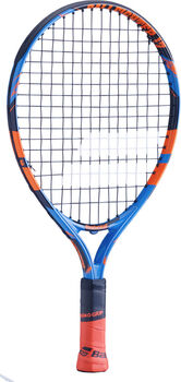 Babolat Ballfighter 17 kids tennisracket Zwart