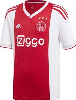 ADIDAS Ajax Home Jr wedstrijdshirt 2018/2019 Jongens Wit