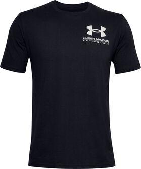 Performance Big Logo t-shirt