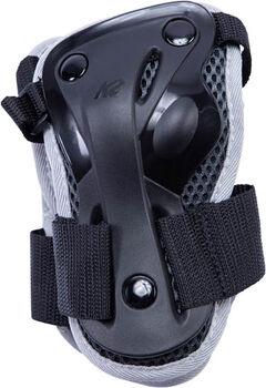 K2 Performance polsbeschermers Zwart
